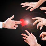 女が恋に落ちる瞬間とは?たった5つの刺激が恋愛感情に火をつける。
